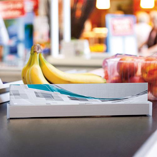 Handel detaliczny żywnością