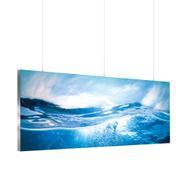 "Ścianka LEDowa ""Octalumina 120"" - wersja sufitowa"