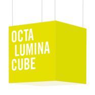 Kostka świetlna Octalumina Cube