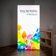 """Podświetlana ścianka LED """"Easy Up Mobile"""""""