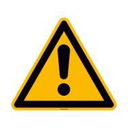 Ogólna tabliczka ostrzegawcza
