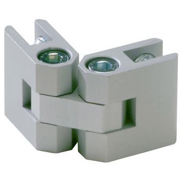 Łącznik aluminiowy