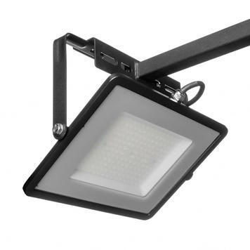 Reflektor LED 100W - zestaw sztucznego oświetlenia