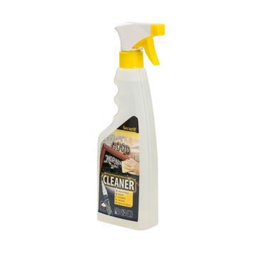 Preparat czyszczący w sprayu