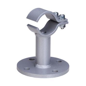 """System banerowy """"Aluminium""""- Uchwyt ścienny"""