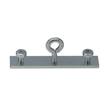 metalowy łącznik