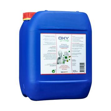 OXYLYTHE® środek do dezynfekcji rąk