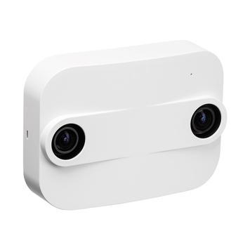 Licznik klientów z kamerą