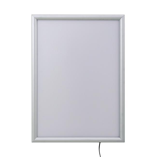 """Podświetlana rama LED """"S-Lite"""""""