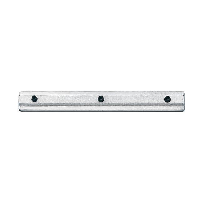 aluminiowy łącznik