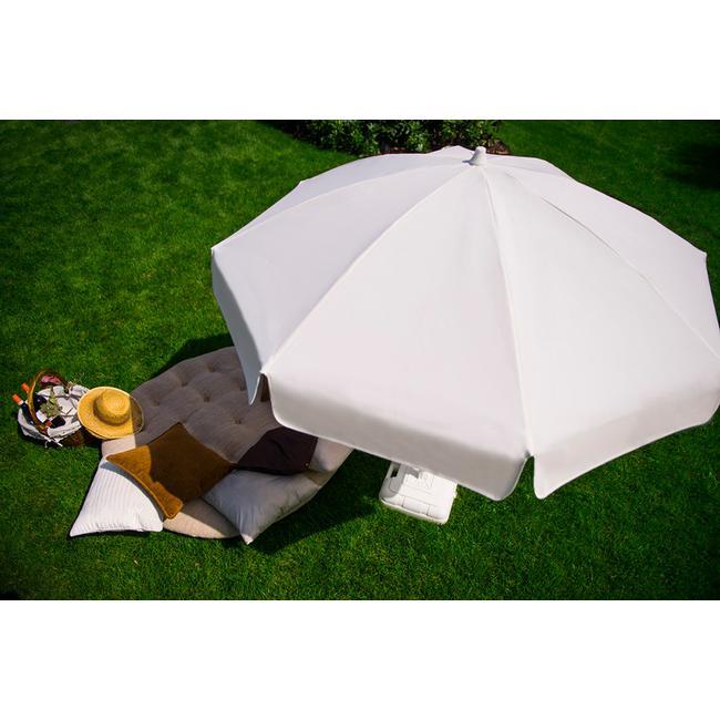 Parasol przeciwsłoneczny z indywidualnym nadrukiem