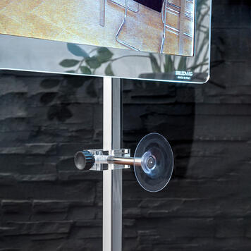 "Uchwyt okienny do systemu magnetycznego LED ""TS"""