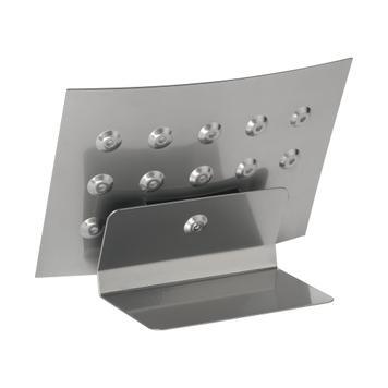"""Uchwyt  """"Duraview Table"""" DIN A3/A4, do użycia w pionie i poziomie"""