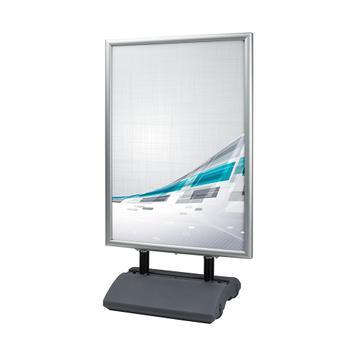 """Wodoszczelny stojak plakatowy Windsign """"NT III"""""""