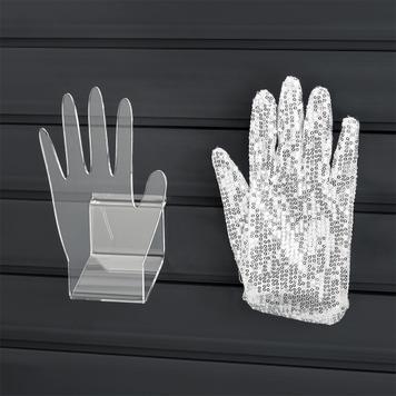 Uchwyt na rękawiczkę FlexiSlot®