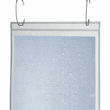 Wodoszczelna kieszeń plakatowa