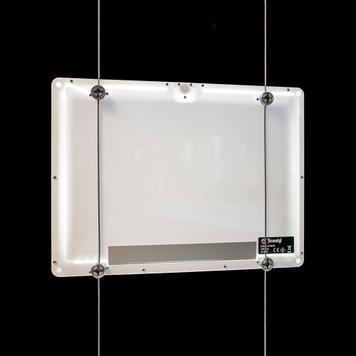 """Listwa prądowa do systemu magnetycznego LED """"TS"""""""