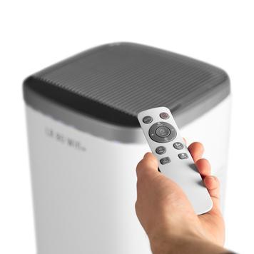 """Oczyszczacz powietrza""""LR 80 WIFI+z filtrem H14"""