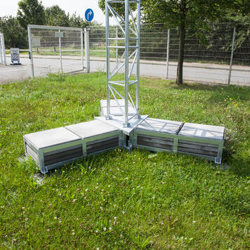 "System Traverstar Outdoor Fascia III ""Mobil"""