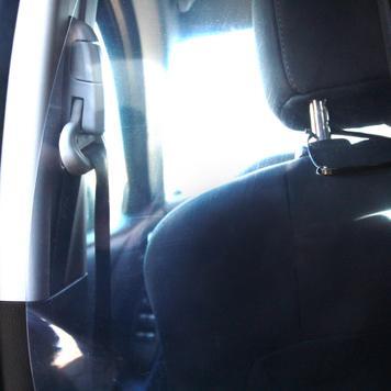 Osłona TAXI l Uber