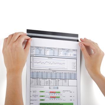 Durafix® Rail - samoprzylepna listwa magnetyczna