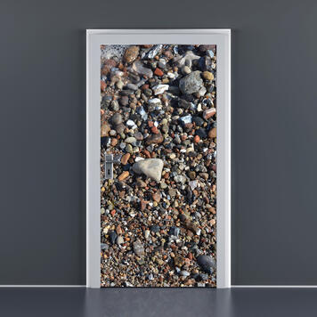 Naklejka na drzwi, 860 x 1.985 mm (szer. z wys.)