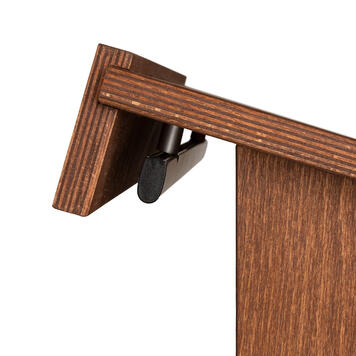 """Mównica drewniana """"Wood"""""""