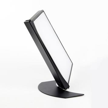 """Przeglądarka stojąca  """"EasyMount-QuickLoad"""" na stół"""