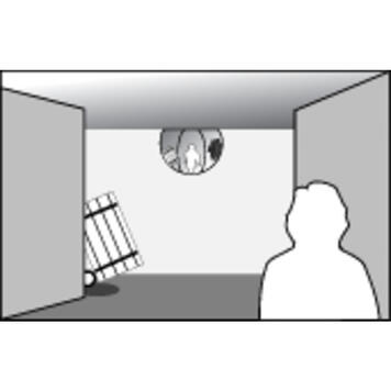 Lustro obserwacyjne 360°